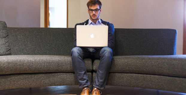 You can be writing blogs no matter where you are