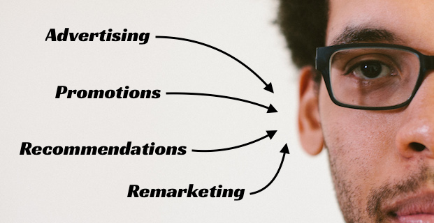 Content marketing strategy involves more than just content