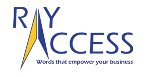Ray Access: Words that empower your business