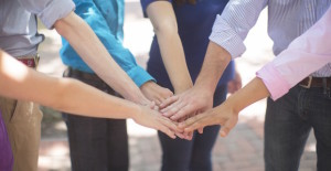helping one another: the goal of networking