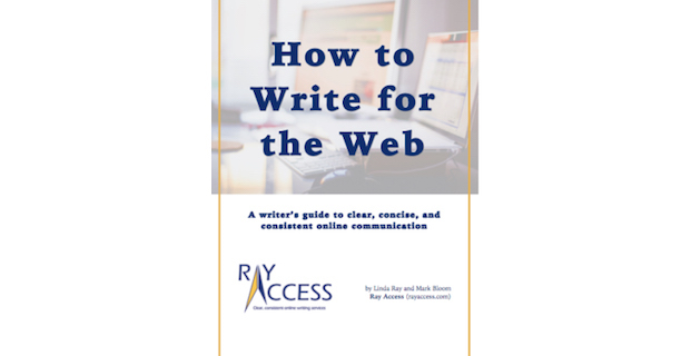 Get our free ebook on online writing by signing up for our newsletter