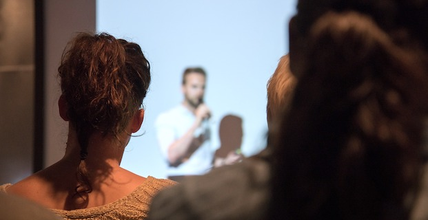 presentation tips to help you speak in public